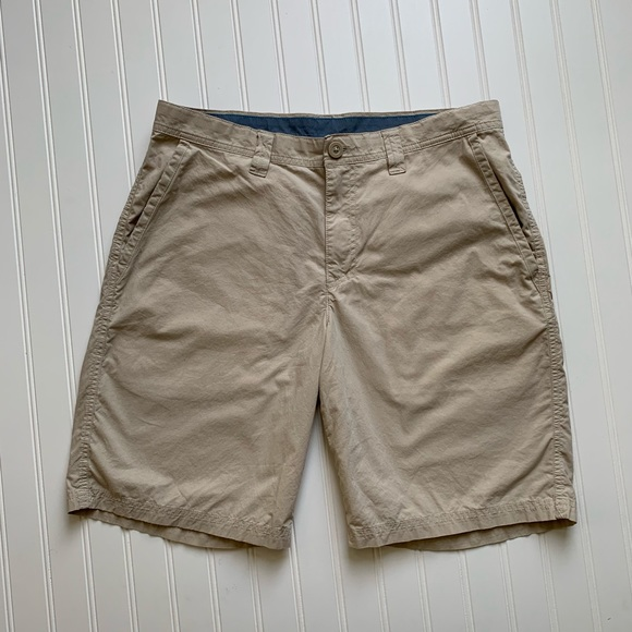 Columbia Other - Men's Columbia cargo shorts